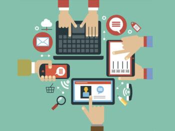 จับตาเทรนด์การตลาดออนไลน์ปี 2015