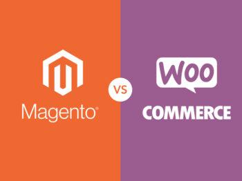 Woocommerce vs Magento แพลตฟอร์มไหน เหมาะสำหรับผู้เริ่มต้น